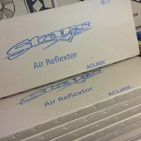 AC Reflektor/ Akrilik AC/ AC Reflector/ Acrilic AC/ Talangan AC