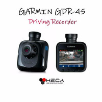 Garmin Gdr-45 Driving Recorder [Original Dan Bergaransi Resmi]