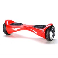 Best X1 SELF BALANCING HOVERBOARD 7INCH NIKE - Mini segway
