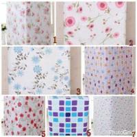 Jual Sarung Cover mesin cuci untuk model 2 tabung Murah
