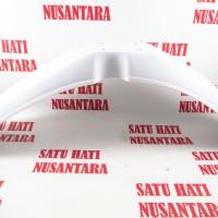 harga (win) Honda Ori Fender / Sayap / Spakbor Depan - White Tokopedia.com