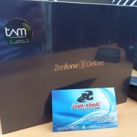 ASUS ZENFONE 3 DELUXE ZS570KL 6GB/64GB - GARANSI RESMI ASUS INDONESIA