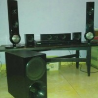 Samsung Home Theater HT - f453 HK