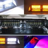 NEW 48W Federal Signal Viper S2 Strobo 18 Mode Super Bright2