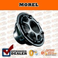 Subwoofer Morel Ultimo ( 12 Inch ) by Cartens Store