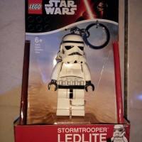 Lego LED LITE Keychain Stormtrooper