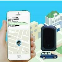 Alat Lacak Mobil/Motor - GPS Tracker Portable A10 (Tanpa Instalasi)