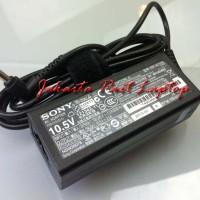 Adaptor Sony Vaio Duo 11 13 Pro 11 13 SVD SVP VPC 10.5V 4.3A
