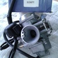 harga Karburator Honda Scoopy Nagoya Tokopedia.com