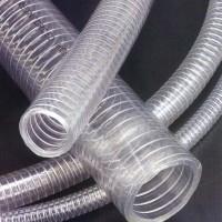 """selang kawat spiral 3/4 selang spring hose 3/4"""" pertamini 3/4 inch"""