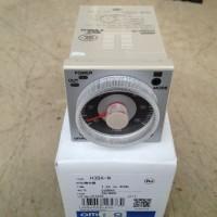 Timer H3BA - N 220V AC Omron Original