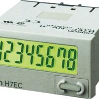 Counter display H7EC - NV Omron Original