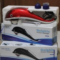 Jual Dolphin Massager ALAT pijat dolpin lumba lumba kualitas terbaik pijit Murah