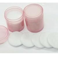 Jual Kapas Refill Pink Skiner isi 12 1 pack Murah