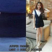 Hn_Jumper Maggie#AL/jumpsuit/jumper/playsuit murah/jeans/korean style