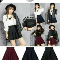 Jual Rok Celana Flare Skirts Murah