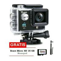 [Qualified] Bcare BCam X-3 16 MP Sony Sensor 4K-2