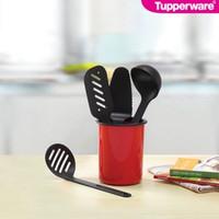 Tupperware Kitchen Duo (Utensils Sendok Masak)