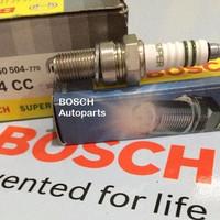 Busi BOSCH X4CC / NGK D8EA - HONDA : GL / CB Murah