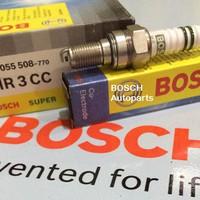 Busi BOSCH UHR3CC / CR7EH9 - HONDA : Vario 110 Techno Murah