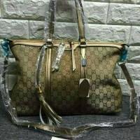 Tas Wanita Gucci GC 100% Original Premium Brand Rannia