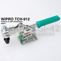 harga Clamp Toggle Clamp (tch-912) Wipro Tokopedia.com