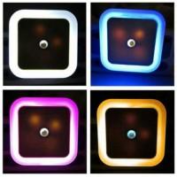 lampu tidur automatis sensor