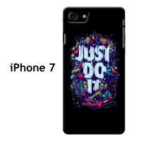 Nike Just DO IT Wallpaper Custom Case iPhone 7
