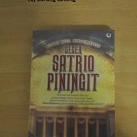"Ufuk ""Geger Satrio Piningit"""
