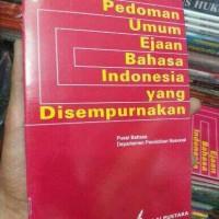 buku EYD