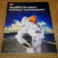 Brian Smith - Secrets of Great Portrait Photography: Rahasia Fotografi