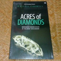 Russell Conwell - Acres of Diamonds