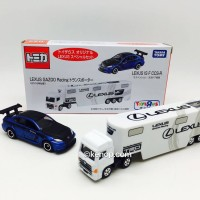 Takara Tomy Tomica Toys R us Special Hino Profia LEXUS GAZOO Racing