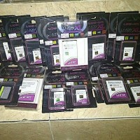 Batre Nokia Lumia 532 / 435 / BV-5J Battery Hp Double Power Log On