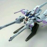 Bandai Gundam Seed Meteor Unit + Freedom Gundam