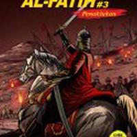 Komik Muhammad Al-Fatih Seri 3 : Penaklukan