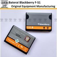 Batre / Baterai / Battery / Batrai Blackberry F-S1 / BB Torch 2 9810