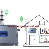 Harga antena penguatsinyal repeater untuk indor ruko | Pembandingharga.com