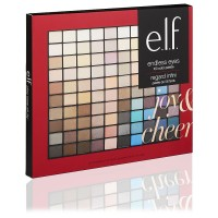e.l.f. Endless Eyes Kit 100 Piece Eyeshadow Palette