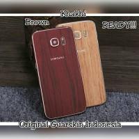 Skin Samsung S6 S7 Flat/Edge Note 5 Note 7 A3 A5 A7 J5 J7 2016 Garskin
