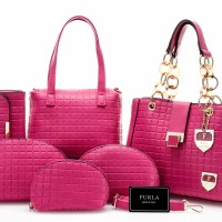 FURLA Cynthia 0ZFR577 B / Tas Wanita Import Branded Batam Fashion