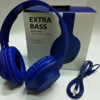 SONY HEADPHONES MDR-100AAP EXTRA BASS - DARK BLUE