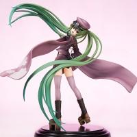 Action Figure PVC Hatsune Miku Vocaloid Character Senbonzakura Ver