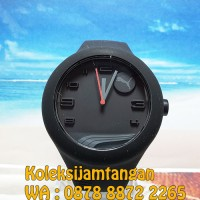 JAM TANGAN PUMA PU103211007 FORM XL BLACK ORIGINAL MURAH