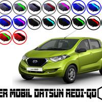 Cover Mobil Datsun REDI GO Warna Kombinasi
