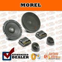 Speaker 2 Ways Morel Maximo 6 Split