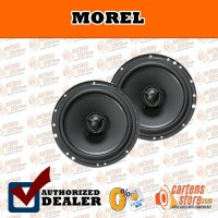 "Speaker Morel Tempo 6"" Coaxial By Cartens Store"