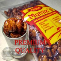 Jual Cinnamon almond / kacang almond panggang kayu manis 500gr Murah