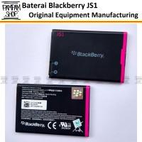 Baterai Blackberry JS1 BB Amstrong Curve 9320 Original OEM | Armstrong