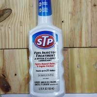 harga Stp : Fuel Injector Carbon Cleaner 155ml Tokopedia.com